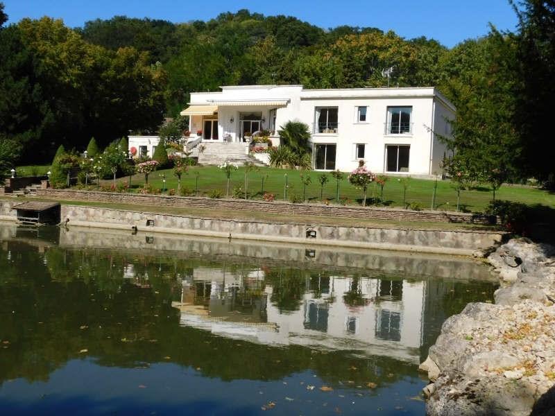 Vente de prestige maison / villa Jouy en josas 1768000€ - Photo 2