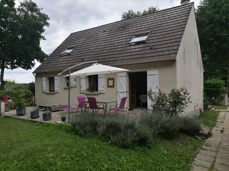 Sale house / villa Vulaines sur seine 365000€ - Picture 1