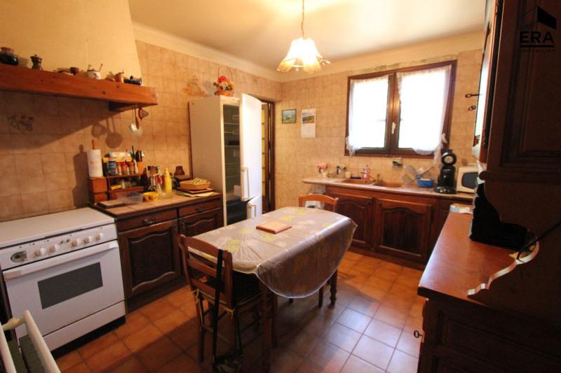 Vente maison / villa Loriol du comtat 275000€ - Photo 5