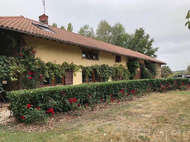 Vente de prestige maison / villa Fossiat 520000€ - Photo 18