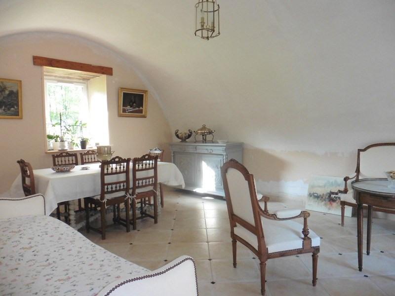 Sale house / villa Montmartin sur mer 468000€ - Picture 3