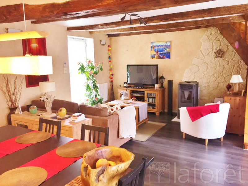 Vente maison / villa Bourgoin jallieu 199 900€ - Photo 4