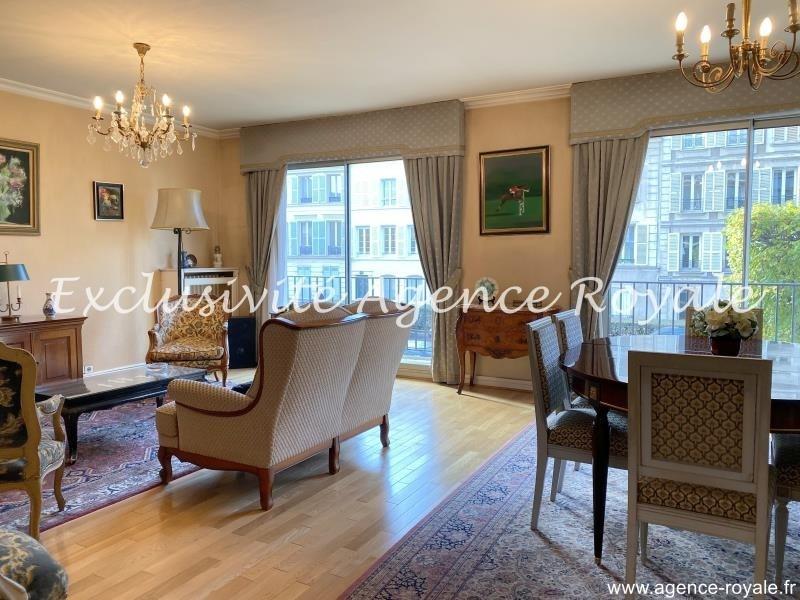 Sale apartment St germain en laye 735000€ - Picture 1