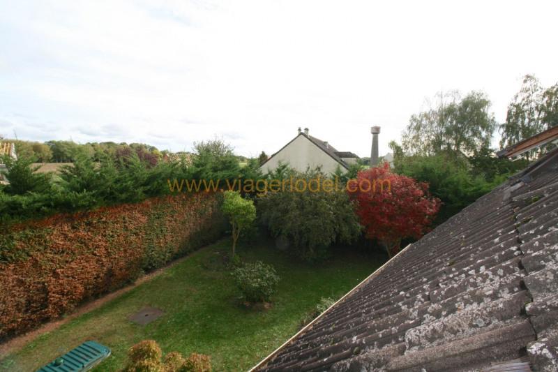 Sale house / villa Tilly 278250€ - Picture 22