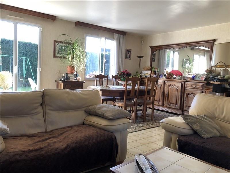 Sale house / villa Nandy 288000€ - Picture 3