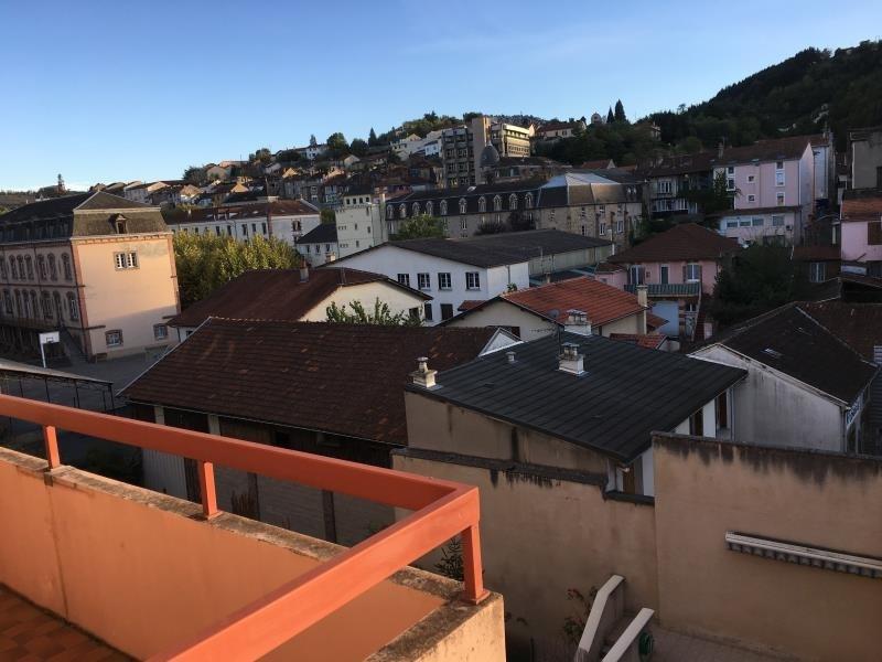 Sale apartment Decazeville 98160€ - Picture 2