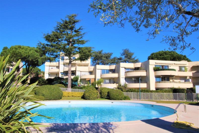 Vente appartement Villeneuve loubet 259000€ - Photo 1