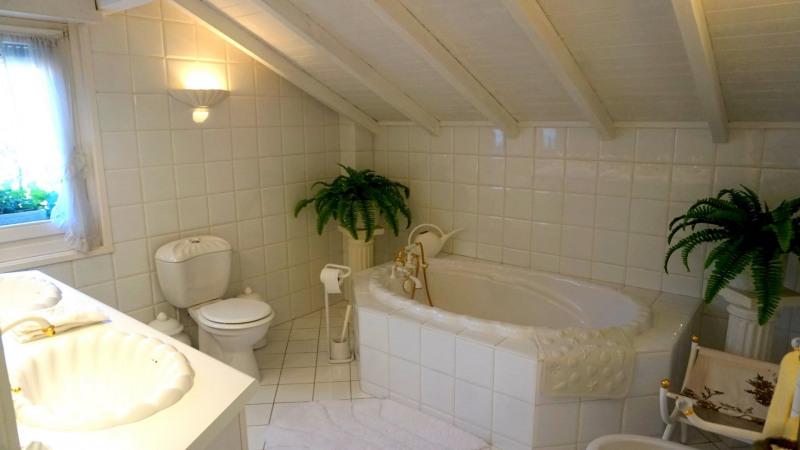 Vente de prestige maison / villa Collonges sous saleve 649000€ - Photo 13