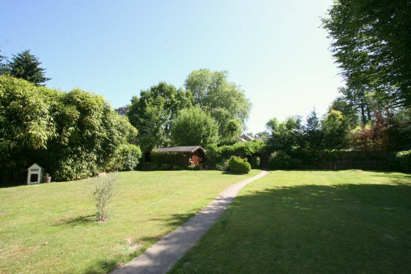 Sale house / villa Bourron marlotte 596 000€ - Picture 4