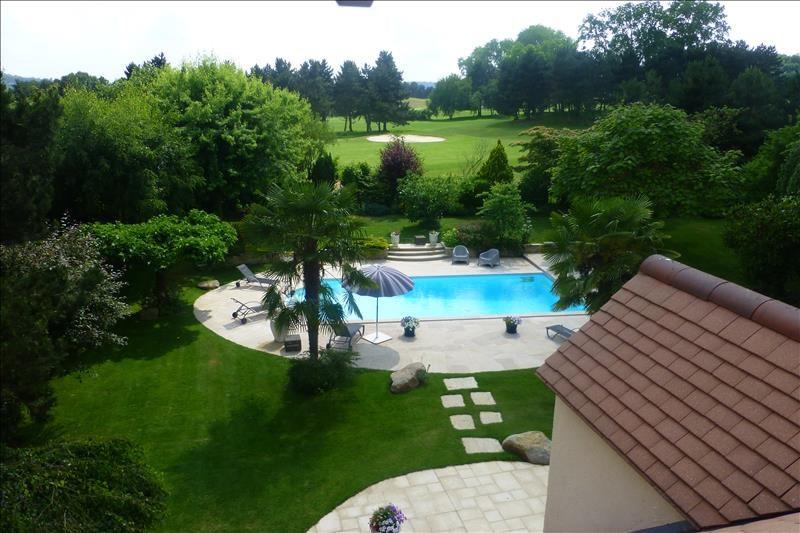 Immobile residenziali di prestigio casa Villennes sur seine 1250000€ - Fotografia 2