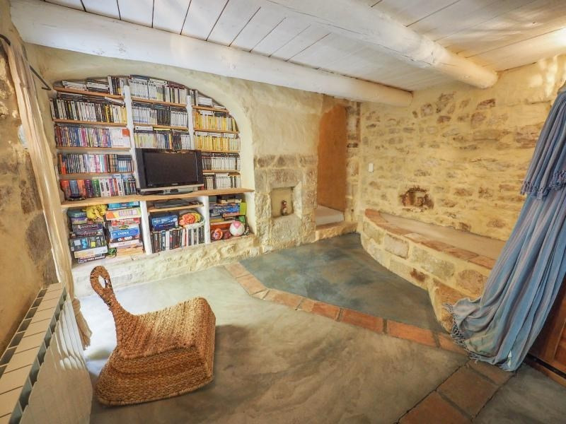 Vente maison / villa Uzes 319000€ - Photo 8