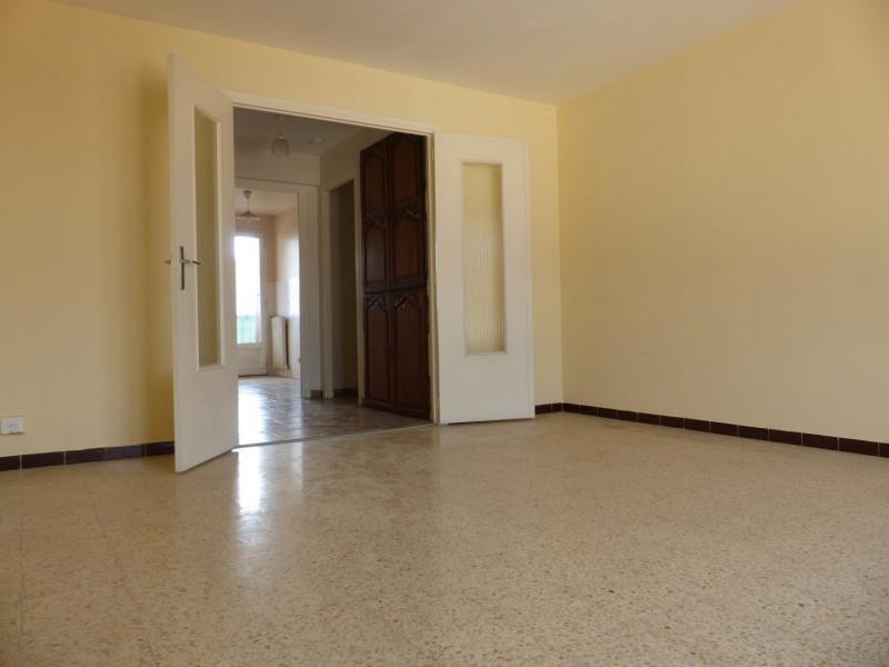 Vente appartement Marseille 4ème 115000€ - Photo 1