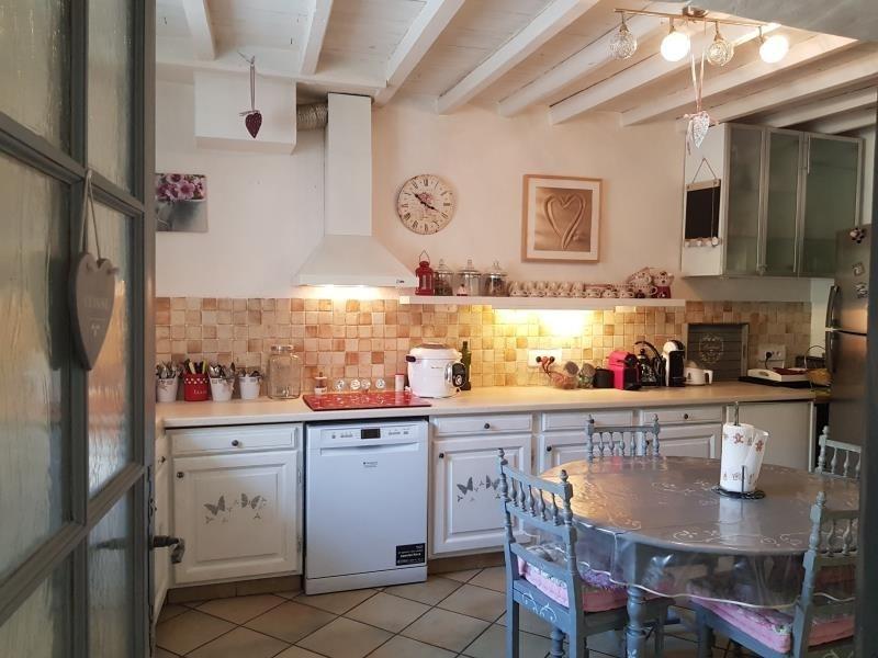 Sale house / villa Alixan 249000€ - Picture 4