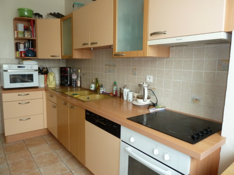 Vente appartement Chatenay malabry 368000€ - Photo 9