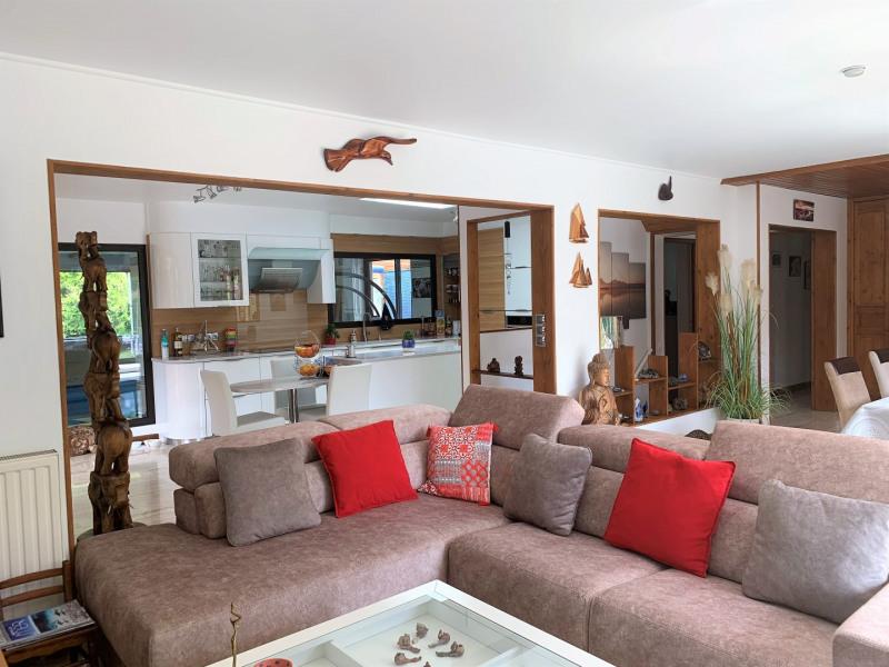 Vente maison / villa Andilly 1102000€ - Photo 5