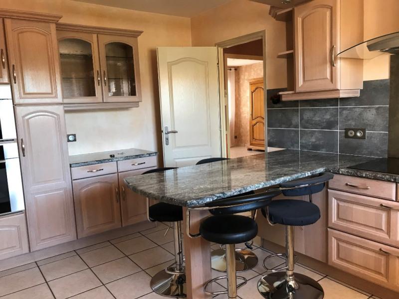 Sale house / villa Saint mathurin 295250€ - Picture 2