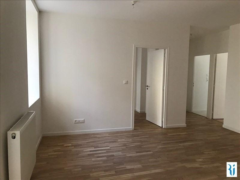 Location appartement Rouen 700€ CC - Photo 3