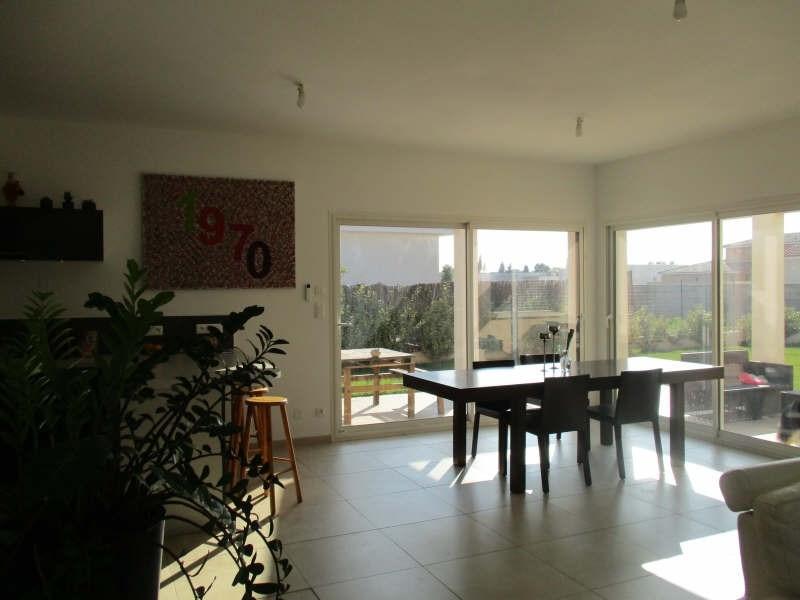 Verhuren  huis Manduel 1400€ CC - Foto 7