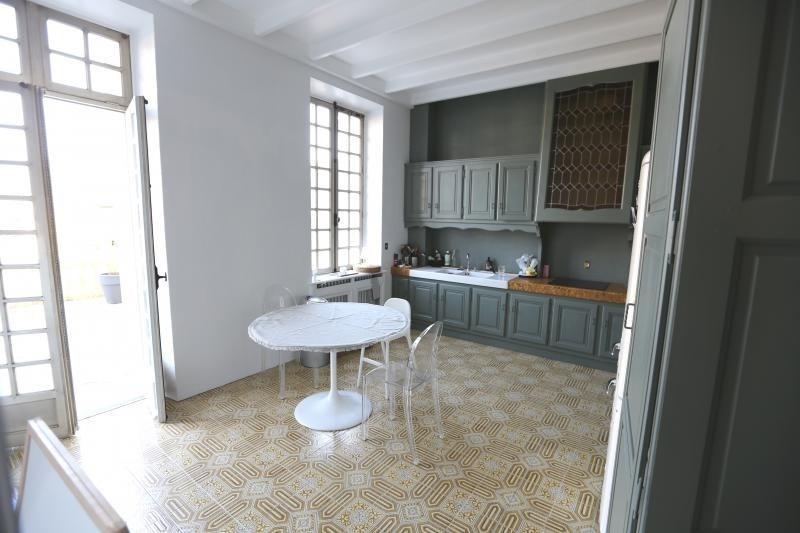 Vente de prestige appartement Aix les bains 899000€ - Photo 3