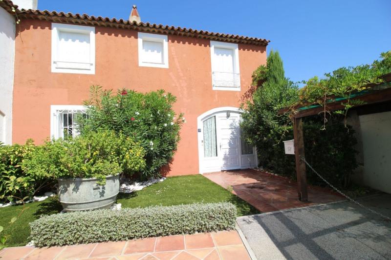 Deluxe sale house / villa Port grimaud 3500000€ - Picture 4