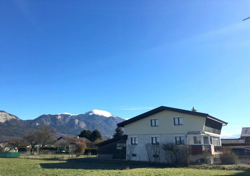Sale house / villa Saint-pierre-en-faucigny 446000€ - Picture 1