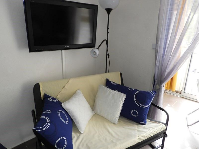 Vermietung von ferienwohnung wohnung La grande motte 195€ - Fotografie 6