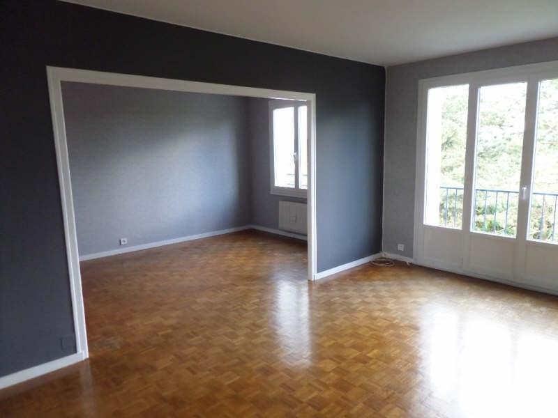 Sale apartment Limoges 75900€ - Picture 2