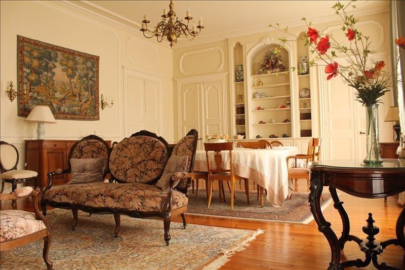 Sale apartment Quimper 530000€ - Picture 3