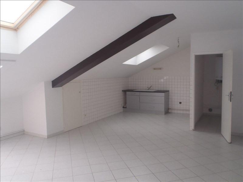 Location appartement La begude de mazenc 395€ CC - Photo 1