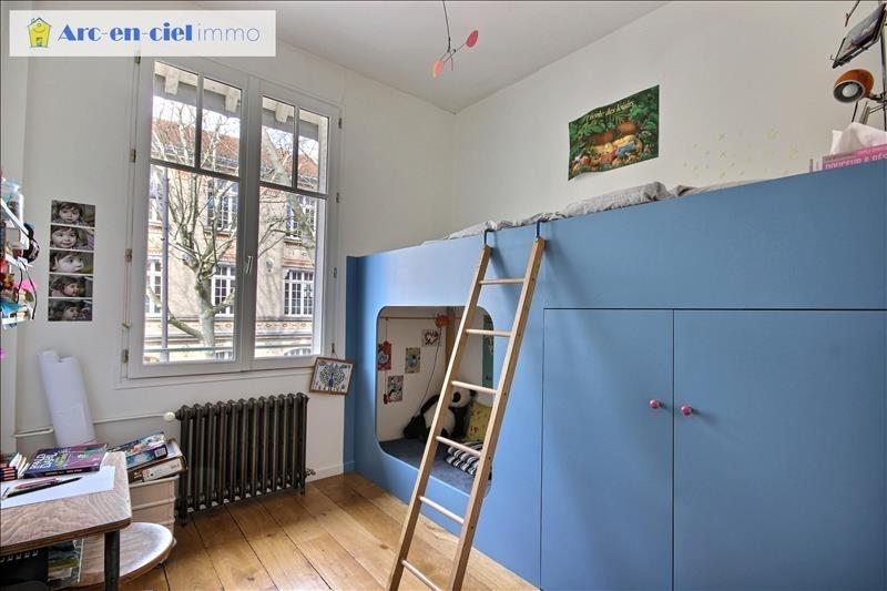 Revenda apartamento Paris 19ème 975000€ - Fotografia 9
