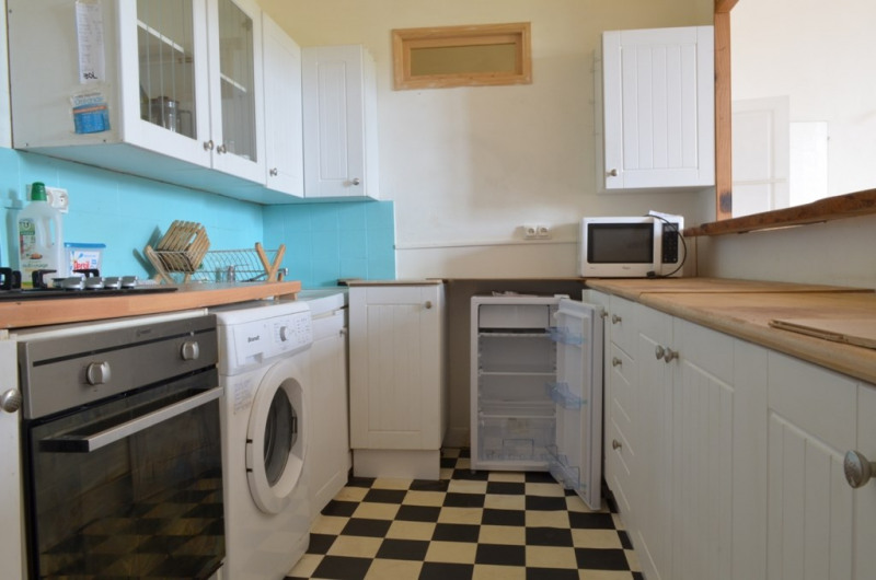 Vente appartement Fontenay le comte 89120€ - Photo 2