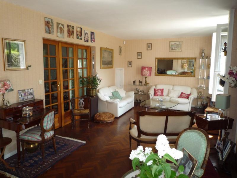 Sale house / villa La celle saint cloud 980000€ - Picture 6