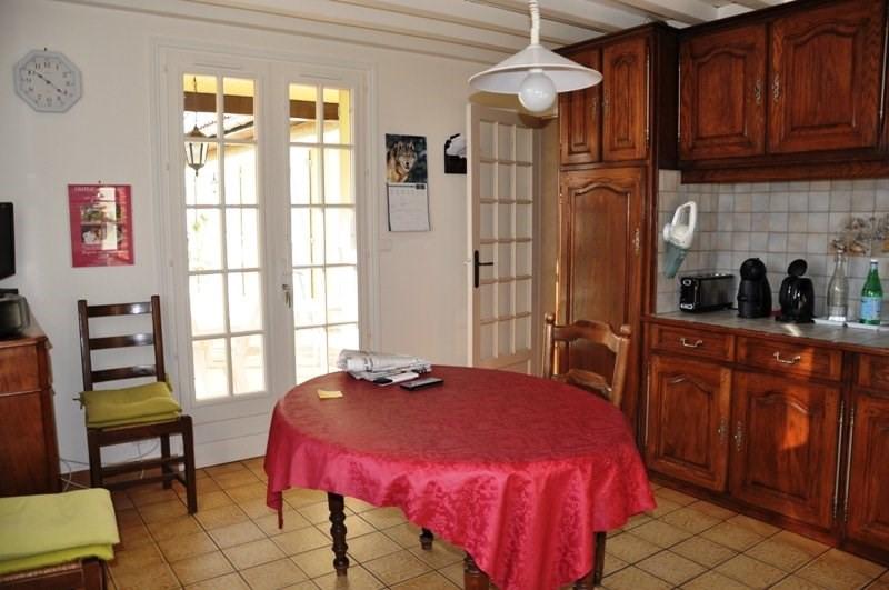 Vente maison / villa Arnas 338000€ - Photo 8