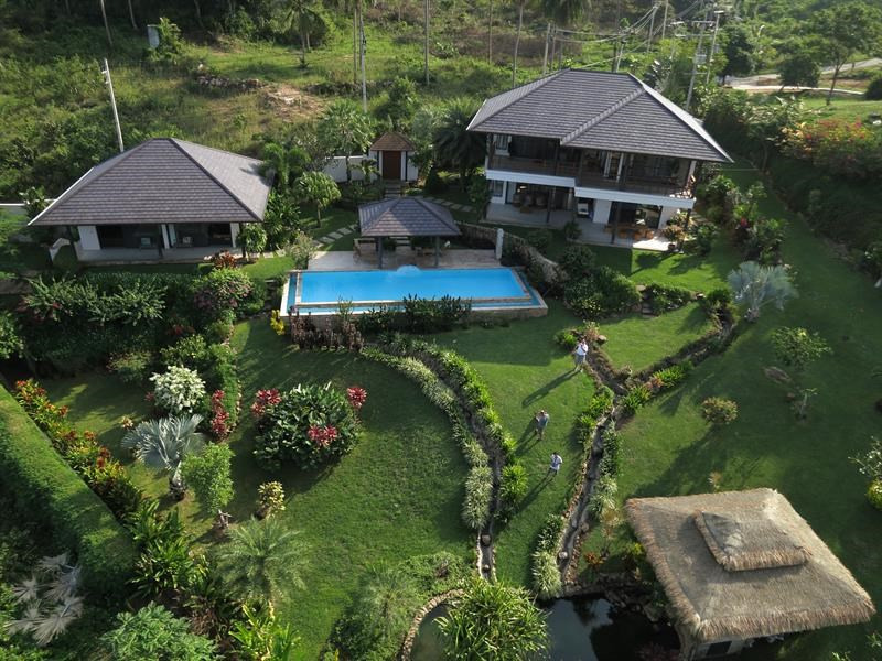Vente maison / villa Surat thani 1 050 000€ - Photo 2
