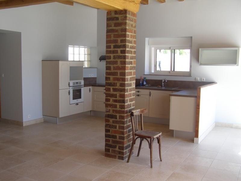 Rental house / villa Naveil 780€ CC - Picture 2