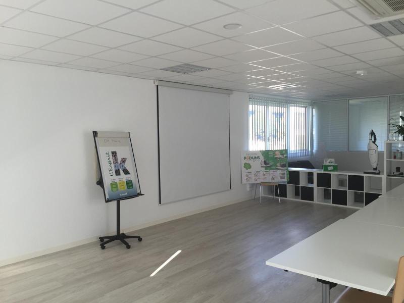 Verhuren  kantoren Fillinges 3051€ CC - Foto 1