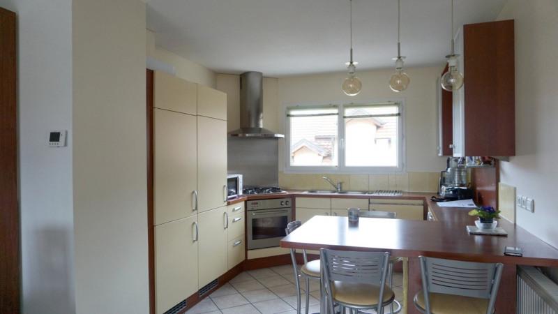 Vente appartement Archamps 380000€ - Photo 3