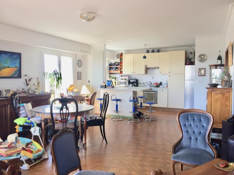 Vente appartement Marly le roi 450 000€ - Photo 2