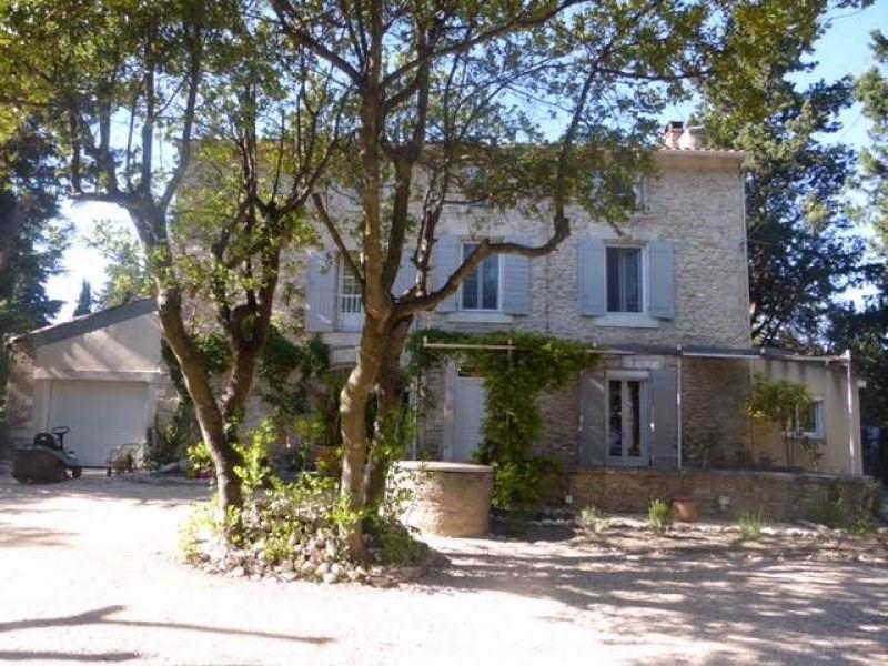 Vente de prestige maison / villa Barbentane 555000€ - Photo 16