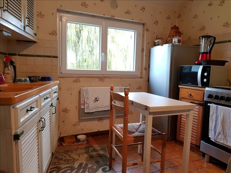 Sale house / villa Tracy le mont 163000€ - Picture 4