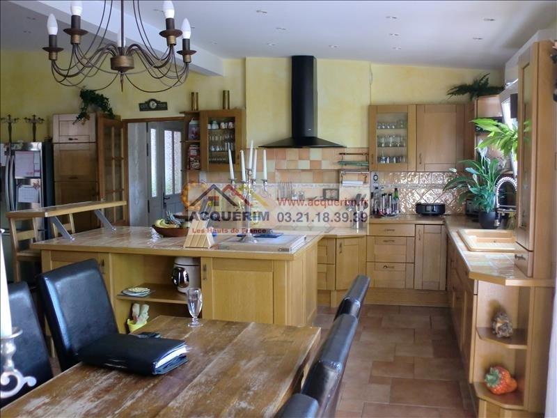 Vente maison / villa Mons-en-pévèle 399000€ - Photo 6