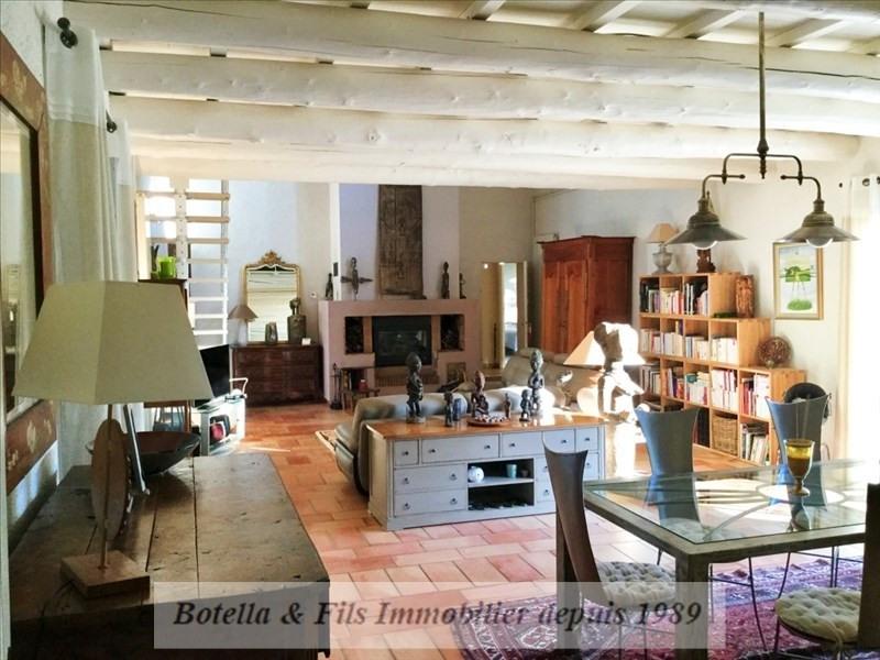 Verkoop van prestige  huis Uzes 525000€ - Foto 3