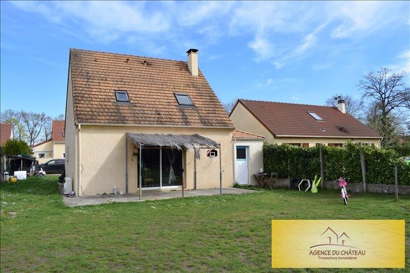 Venta  casa Rosny sur seine 249000€ - Fotografía 1