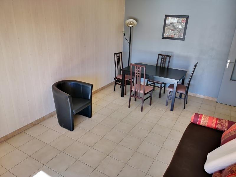 Sale apartment Le golfe juan 210000€ - Picture 4
