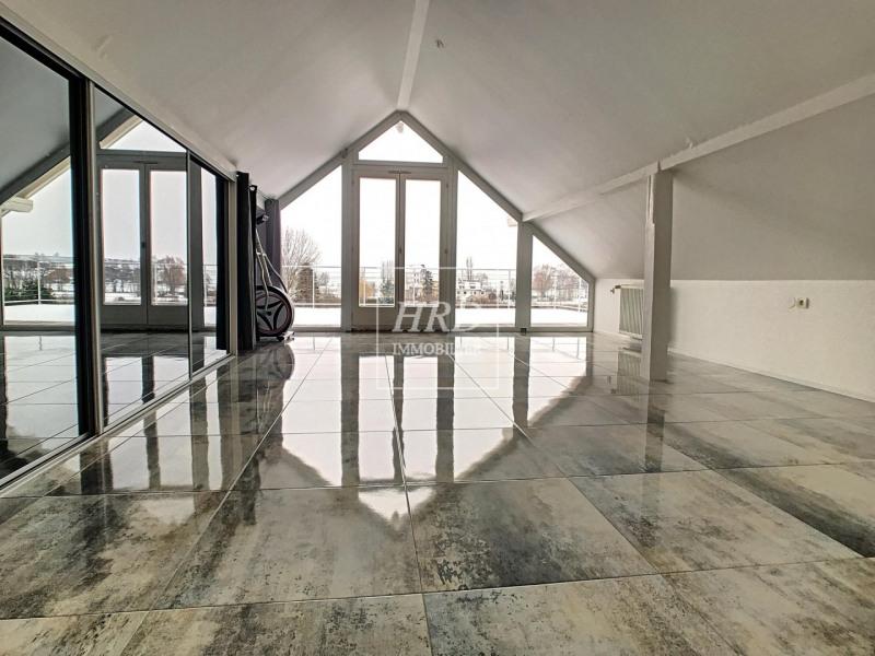 Vente appartement Marlenheim 321000€ - Photo 8