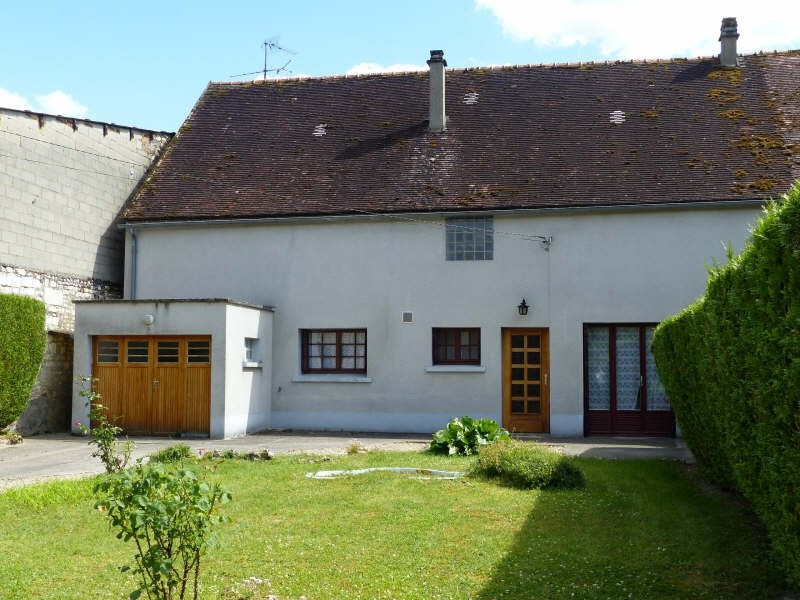 Vente maison / villa Neuvy sautour 75500€ - Photo 2
