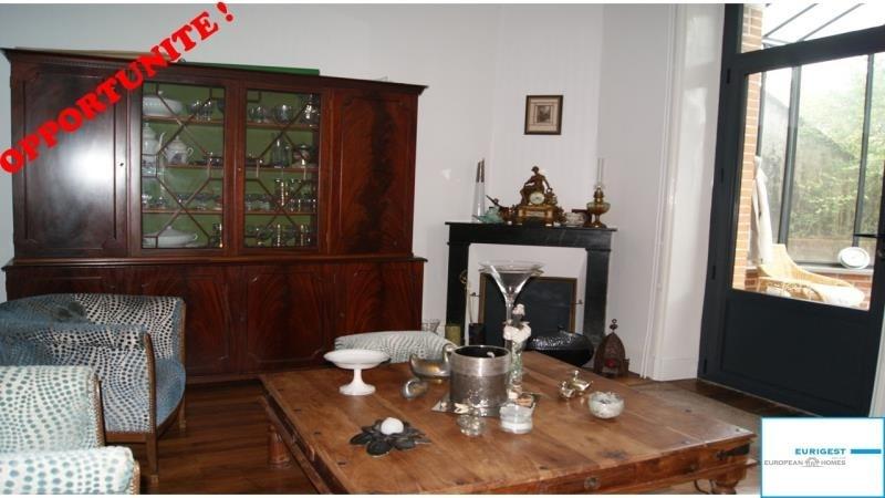 Vente de prestige maison / villa Les touches 575000€ - Photo 7