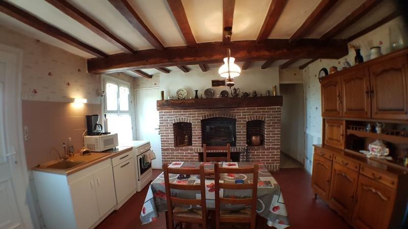 Vente maison / villa St samson la poterie 107000€ - Photo 4
