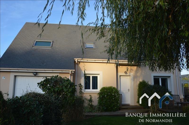 Vente maison / villa Evrecy 282000€ - Photo 7