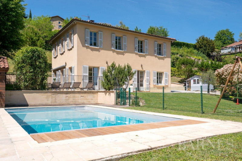St Didier at Mont d'Or - Property 2475,7 sq ft - 5 bedrooms - sw